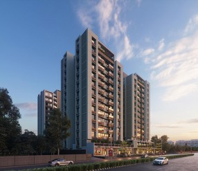 2 Bhk Apartments In ..