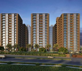 4 Bhk Apartment In I..
