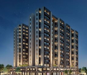 3 Bhk Apartment In T..